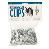 Rabbit Cage Clips - 1 lb Bag