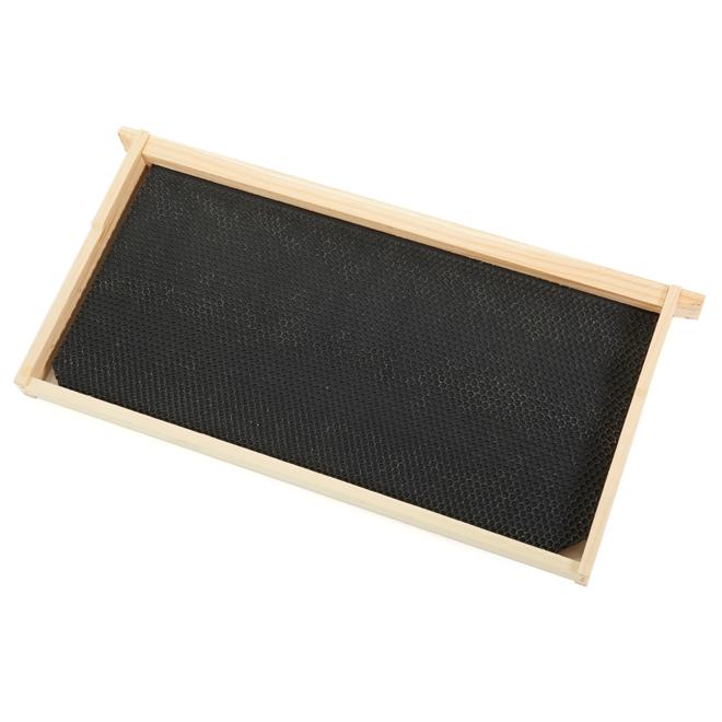 """Deep Beehive Frames - Pine - 9 1/4"""" - 5 Pack"""