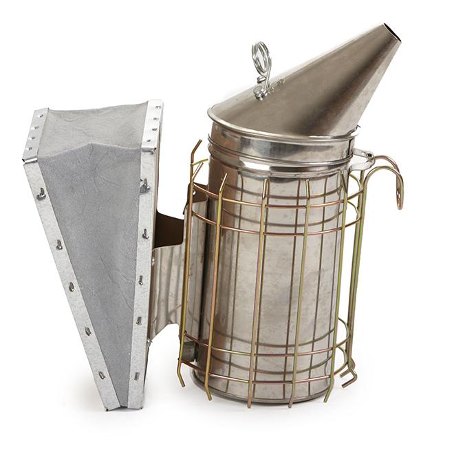 Beehive Smoker - Stainless Steel
