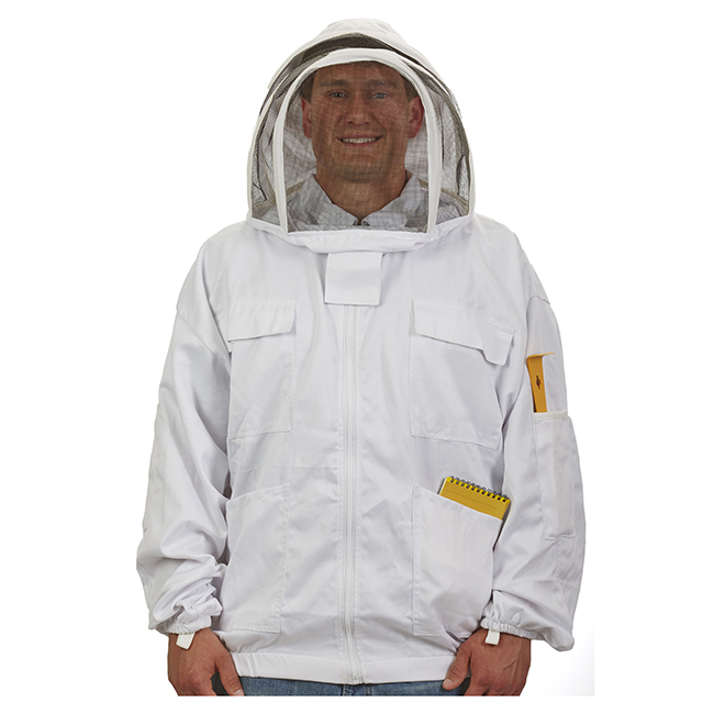 Beekeeping Jacket - Cotton - Extra Large