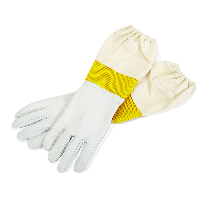 Beekeeping Gloves - Large