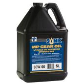 MP Gear Oil - 80W90 - 5 L