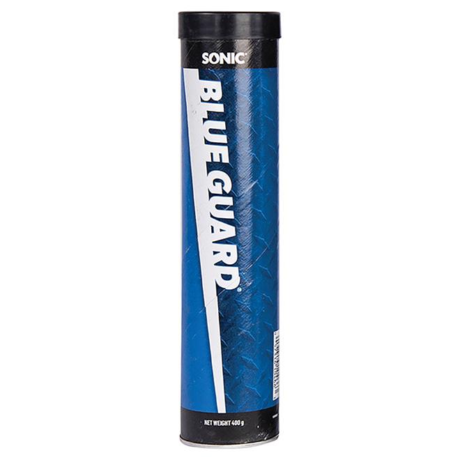 Graisse multi-usage, Blue Guard, NLGI n° 2, 400 g