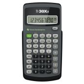 Calculatrice scientifique, TI-30XA