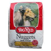 Nourriture pour chien en croquettes, 40 lbs
