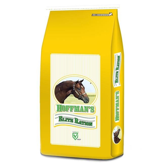 Granulés pour cheval, Elite Ration 14 %, 20 kg