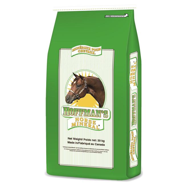 Horse Mash Supplement - Horse Mineral - 20 kg