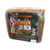 Deer Mineral Block - Mineral Lick Deer Attractant - 14 lb