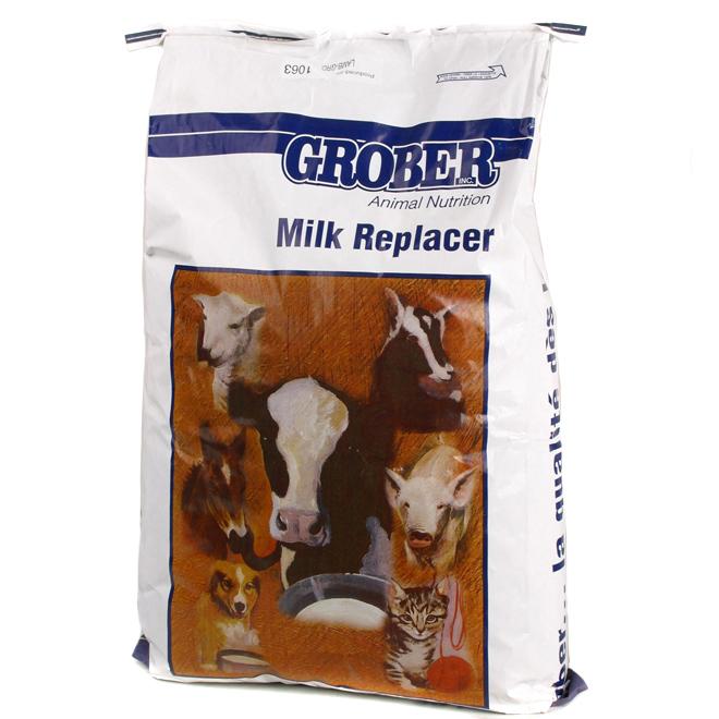 Milk Replacer - 28% LambGro - 10 kg