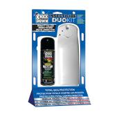 Insecticide Dispenser Kit - Knock Down Duo - 212 g Capacity