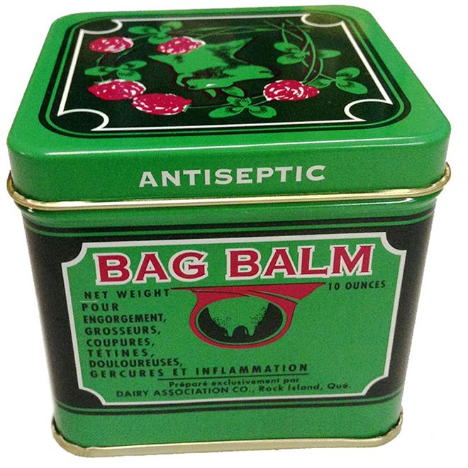 Skin Balm - Bag Balm Ointment - 10 oz