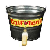 Calf Feeding Pail with Nipple - CalfTeria - 8 Qt