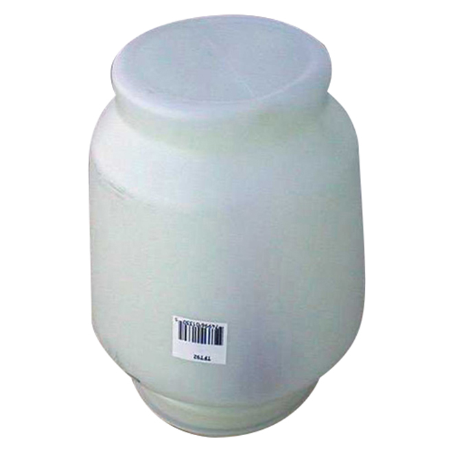 Poultry Fountain Top - Plastic - 1 Gallon
