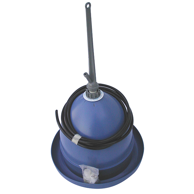 Hanging Automatic Poultry Fountain
