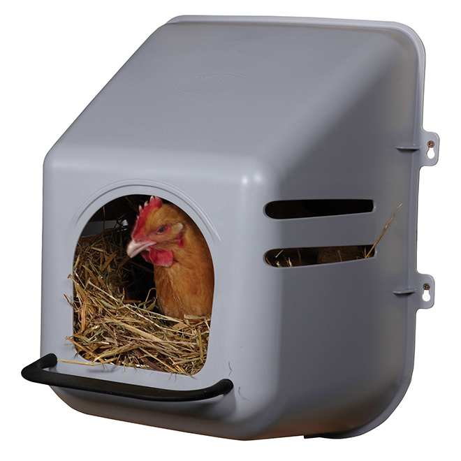Poultry Nesting Box - Single