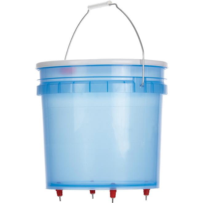 Abreuvoir à poule, 3,5 gallons