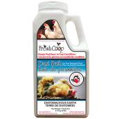 Poultry Dust Bath - 6 lbs