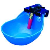 Cattle/Horse Waterer Bowl - Poly - 14 L/Min