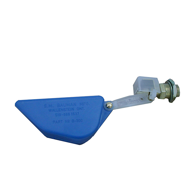 Ensemble de valve complète, 51 L/ min, 50m PSI