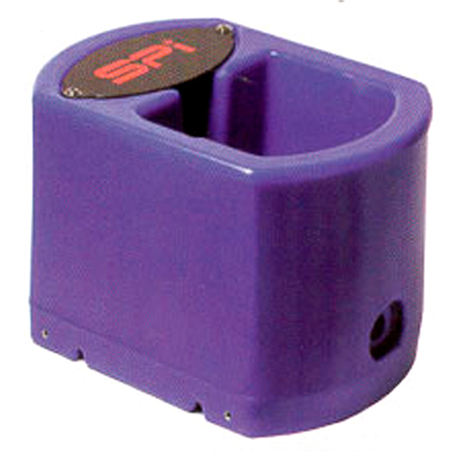 Electric Waterer Bowl - 1 Hole - 500 W - 12 L Capacity