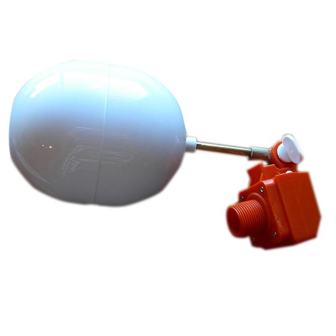 valve d'abreuvoir avec système flottant, 11'' x 4''
