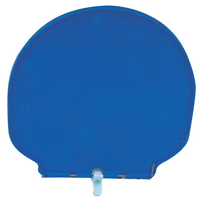 Couvercle pour seau d'eau d'érable, plastique, 3 gallons