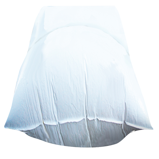 """Capuchons de sacs pour ensilage, 110"""" x 72"""", boîte de 20"""