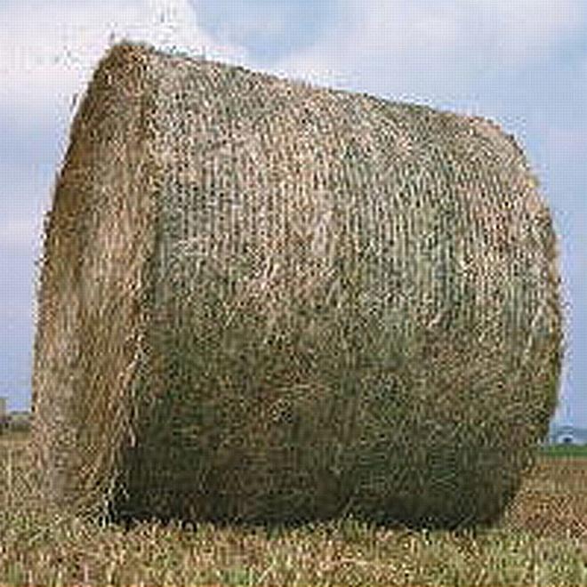 Bale Net Wrap - 1.2 m x 3000 m
