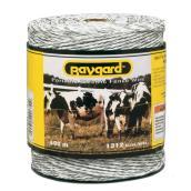 Fil de clôture électrique, Baygard, poly résistant, 1312'