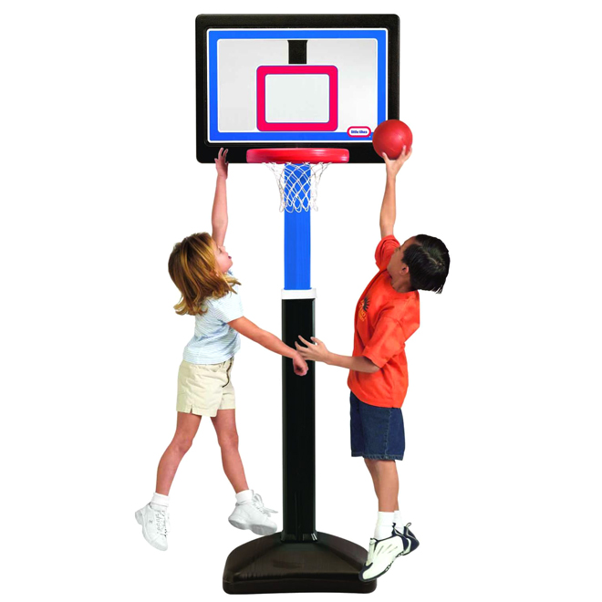 Basketball Set -Play Like a Pro - Ages 2+