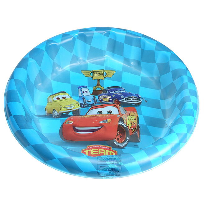 Cars Hard Shell Kiddie Pool - 42''