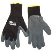 Thermal Rubber Coated Working Glove - X-Large
