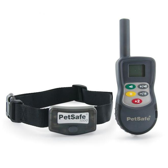 Système de dressage pour chien de PetSafe, noir