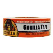 "Gorilla Duct Tape - 2"" x 30 yds - White"