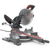 "Craftsman 10"" single bevel sliding miter saw"