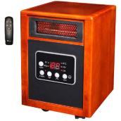 Quartz Heater 1500W