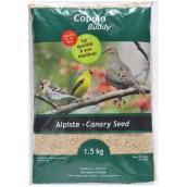 Canary Seed Wild Bird Food - 1.5 kg