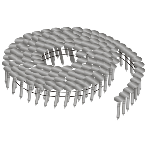 ROOFING NAILS 1 1/4-IN 7200/BX