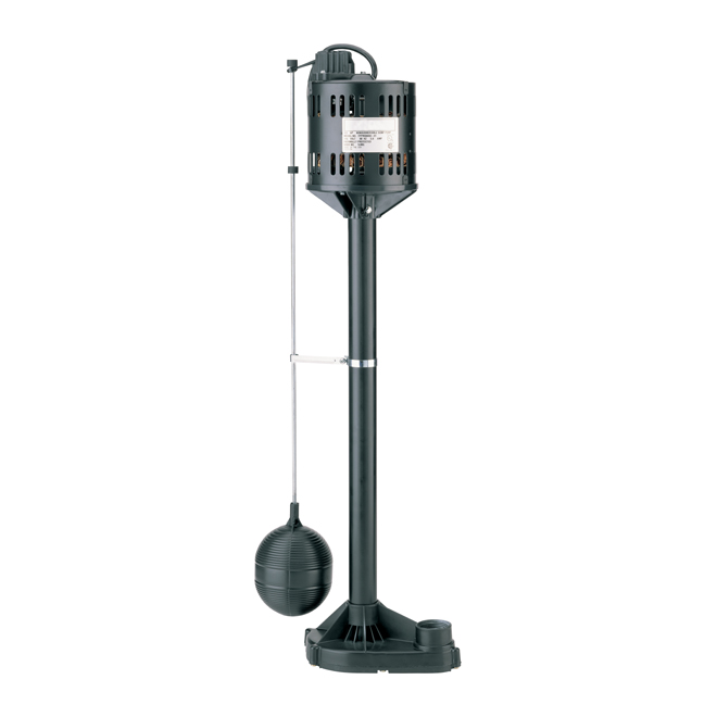 1/3-HP Column Sump Pump