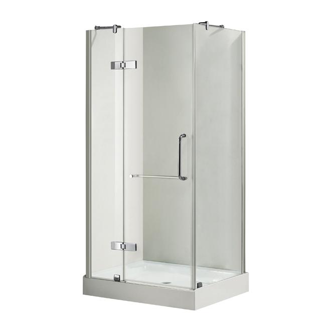 Porte de douche «Bayonna»