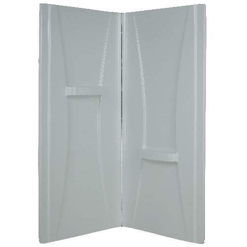 "Shower wall - Boya - 31"""