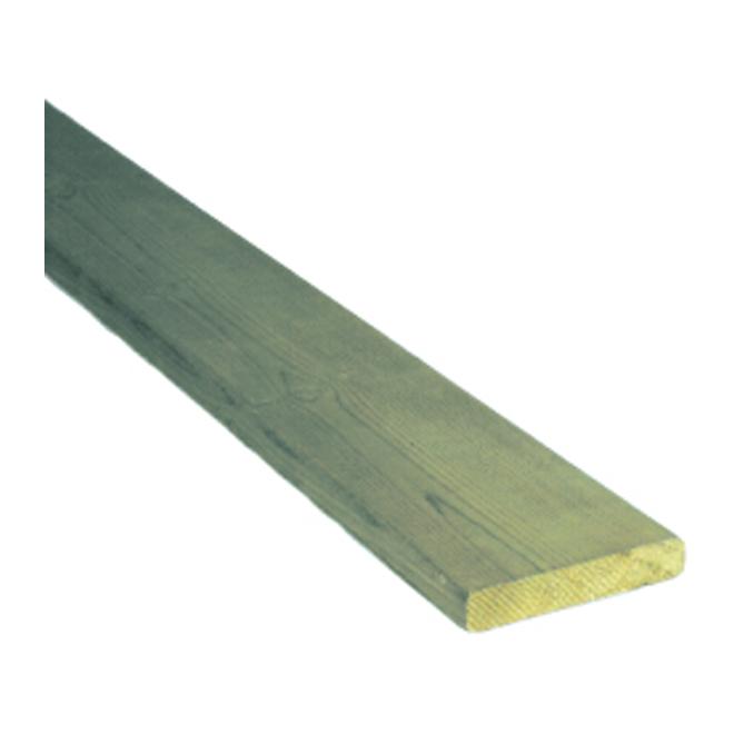 2x6x116-5/8 Épinette Stud