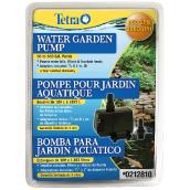 Water Garden Pump