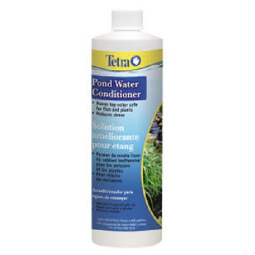 Pond Water Conditioner