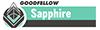 GOODFELLOW SAPPHIRE