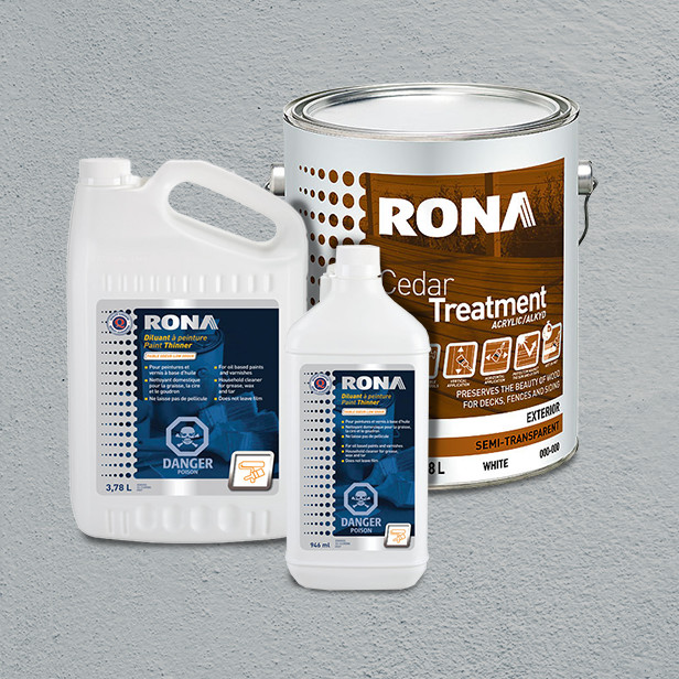 Peinture acrylique antirouille teinture et faux fini rona - Peinture epoxy baignoire ...