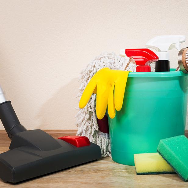 aspirateurs et outils de nettoyage