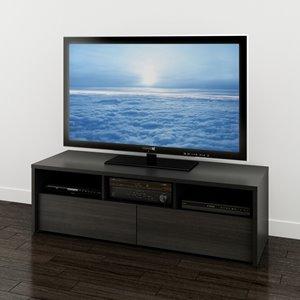 Sereni-T TV Stand - 60