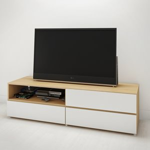 Trilogy TV Stand - 60