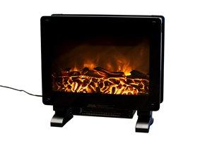 Verona Decorative Heather - Fireplace Style